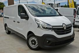 Renault Trafic Long Wheelbase Premium L2H1