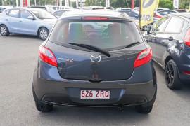 2014 Mazda 2 DE Series 2 MY14 Neo Sport Hatchback Image 3