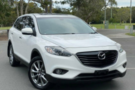 Mazda CX-9 Luxury Activematic TB10A5