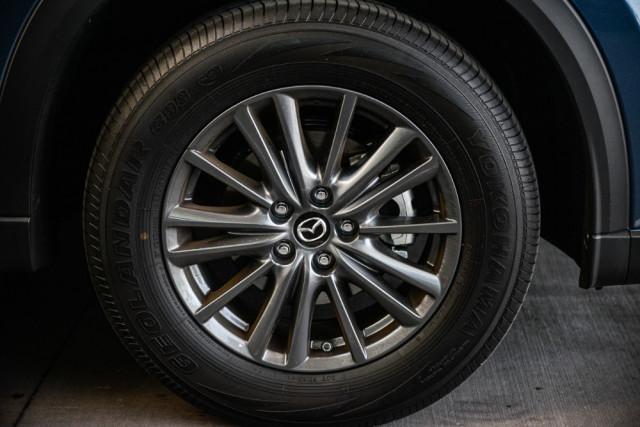 2019 Mazda CX-5 KF2W7A Maxx Sport Suv Mobile Image 20