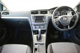 2013 Volkswagen Golf VII 90TSI Hatchback Image 5