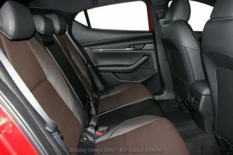 2021 MY20 Mazda 3 BP G20 Touring Hatch Hatchback Image 5