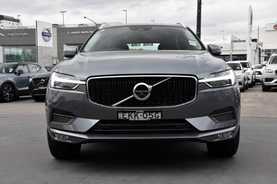 2020 Volvo XC60 D4 Momentum