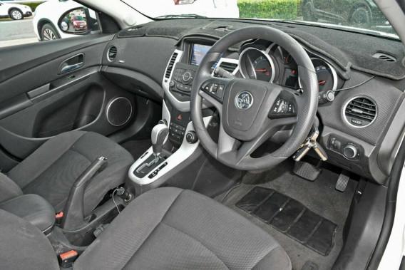 2014 Holden Cruze JH Series II MY14 CD Sportwagon Wagon