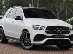 Mercedes-Benz Gle-class d V1