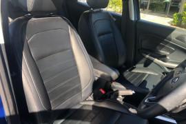 2017 Ford EcoSport BL Titanium Suv
