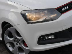2011 Volkswagen Polo 6R MY11 GTI Hatchback Image 2