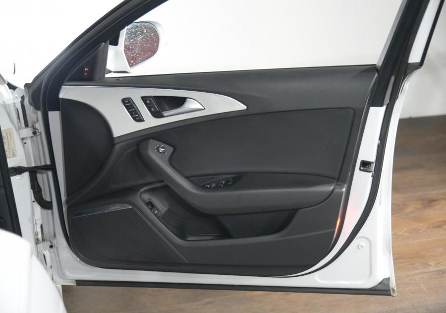 2014 Audi A6 Audi A6 3.0 Tdi Biturbo Quattro Auto 3.0 Tdi Biturbo Quattro Sedan