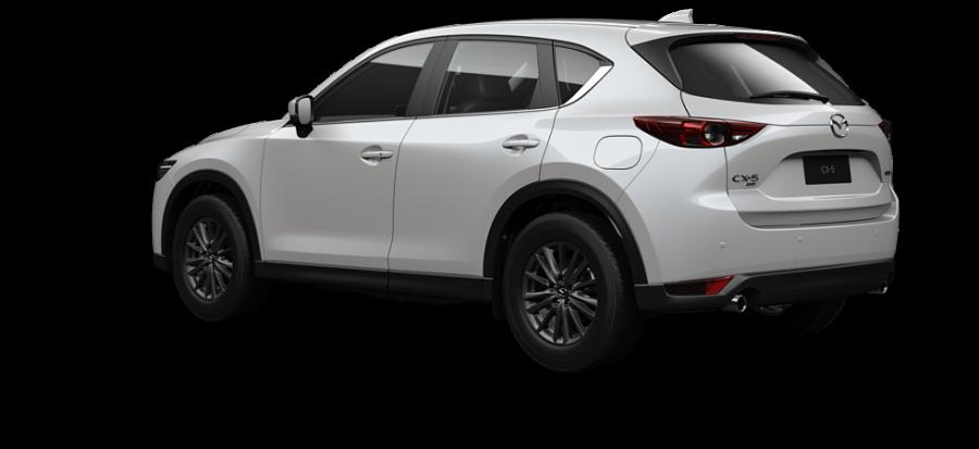 2020 Mazda CX-5 KF Series Touring Suv Image 18
