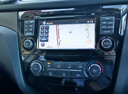 2018 Nissan QASHQAI J11 Series 2 ST-L Suv
