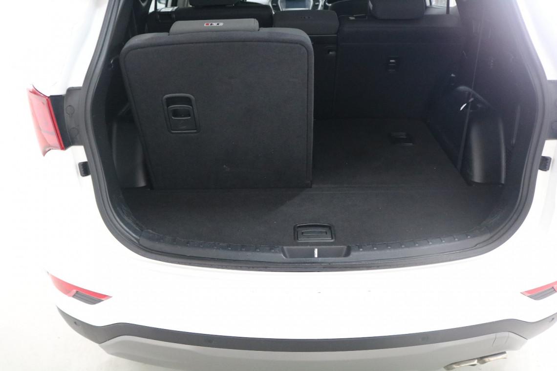 2017 MY18 Hyundai Santa Fe DM4 MY18 ACTIVE Suv Image 8