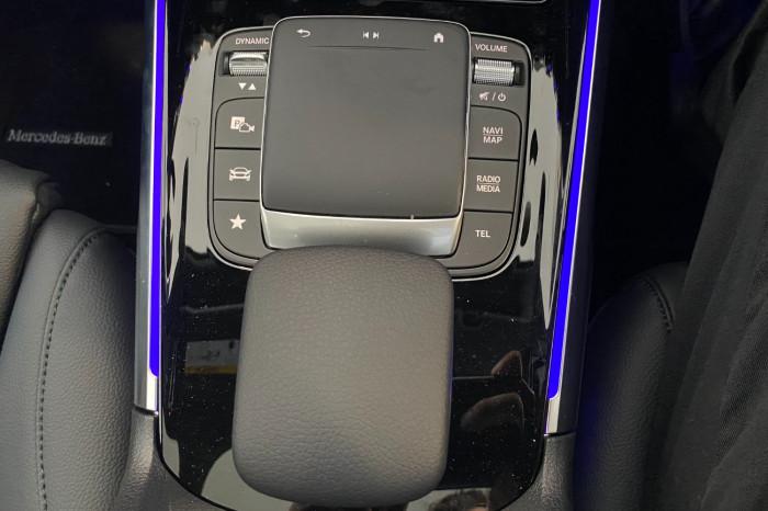 2020 Mercedes-Benz B Class Wagon Image 21