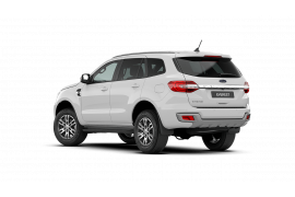 2021 MY21.25 Ford Everest UA II Trend Suv Image 5