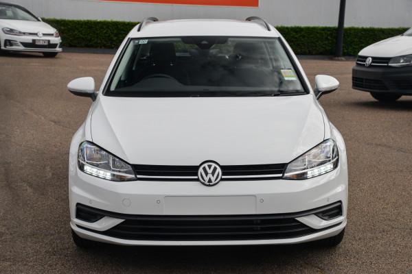 2020 Volkswagen Golf 7.5 110TSI Trendline Wagon
