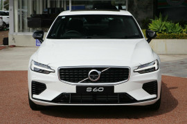 2019 MY20 Volvo S60 (No Series) T8 R-Design Sedan