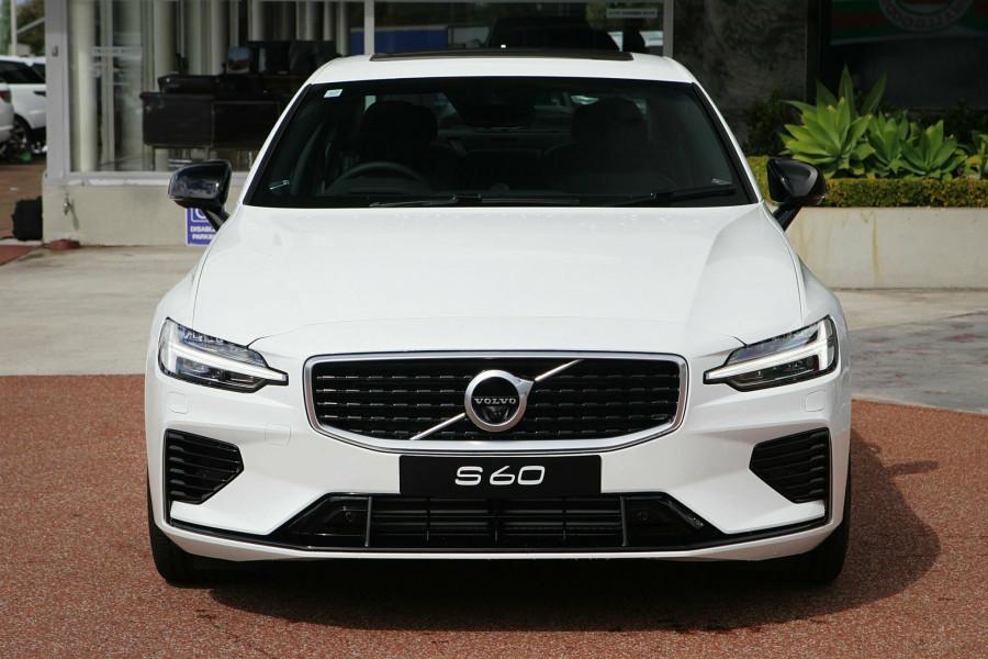 2019 MY20 Volvo S60 (No Series) T8 R-Design Sedan Mobile Image 4