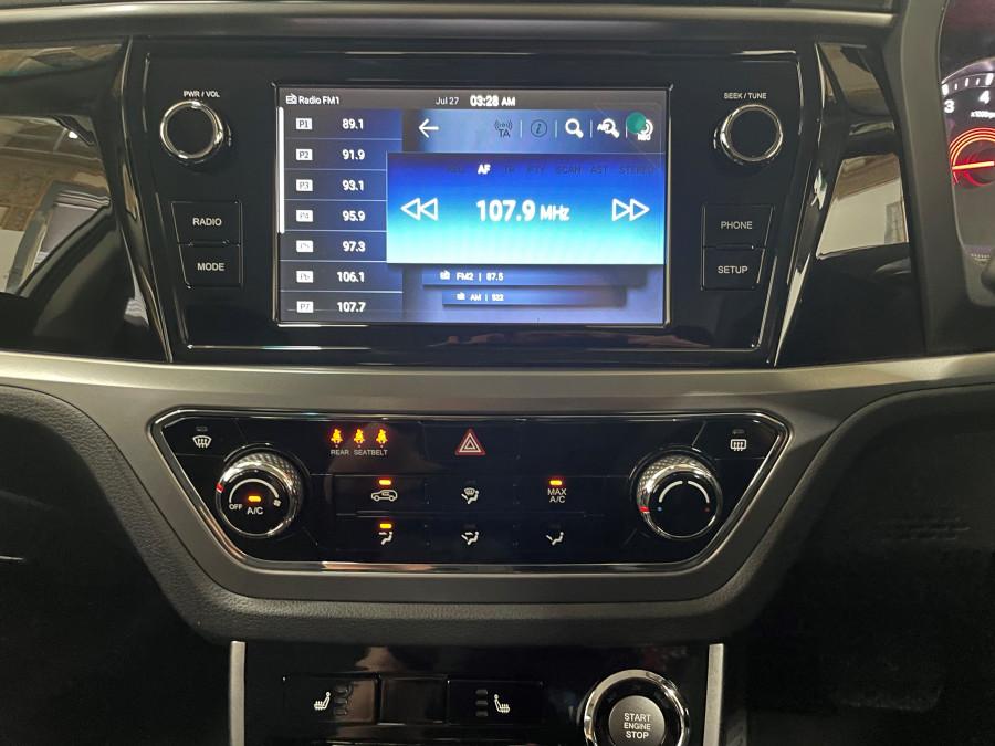 2021 SsangYong Korando C300 ELX Wagon Image 16