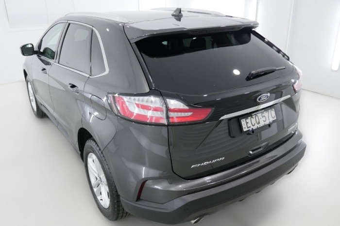 2019 Ford Endura CA 2019MY Trend Suv
