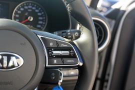 2019 Kia Cerato Hatch BD Sport with Safety Pack Hatchback