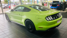 2019 MY20 Ford Mustang image 6