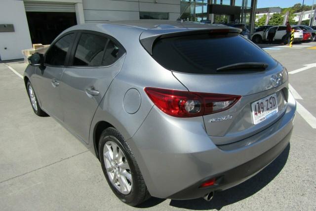 2013 Mazda 3 BM5478 Maxx SKYACTIV-Drive Hatchback Image 5