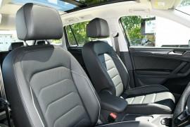2020 Volkswagen Tiguan 5N MY20 110TSI DSG 2WD Comfortline Suv