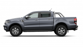 2020 MY20.25 Ford Ranger PX MkIII XLT Double Cab Utility - dual cab image 7