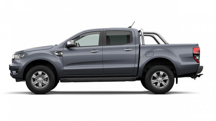2021 Ford Ranger 4X4 PU XLT DOUBLE 3.2L T Utility Image 7