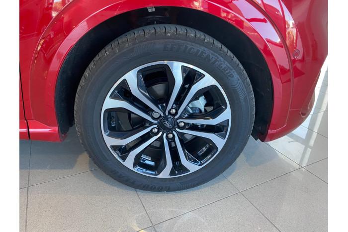 2020 MY21.25 Ford Puma JK 2021.25MY ST-Line Wagon