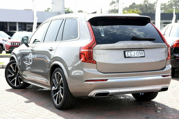 2019 MY20 Volvo XC90 L Series D5 Inscription Suv Image 3