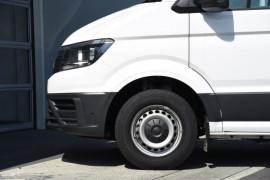 2018 Volkswagen Crafter SY1 Van MWB Standard Roof Van Image 5
