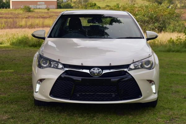 2015 Toyota Camry ASV50R Atara SL Sedan Image 2