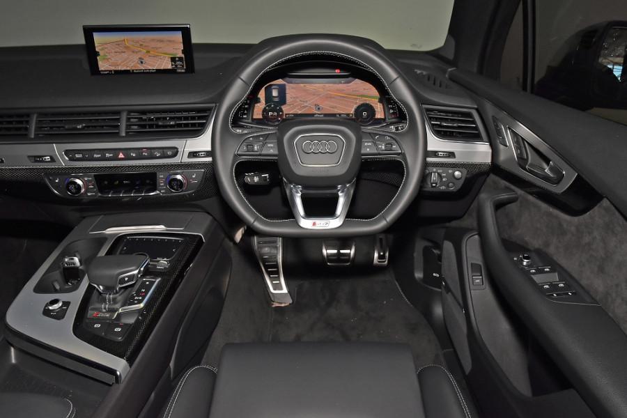 2019 Audi Q7 320kW