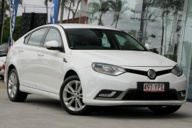 MG MG6 PLUS Excite IP2X