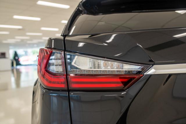 2016 Lexus Rx GGL25R 350 Sports Lux Suv Image 15