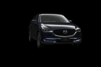 2021 MY20 Mazda CX-5 KF Series GT Suv Image 5