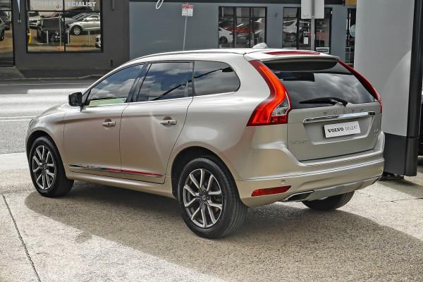 2016 Volvo XC60 (No Series) MY17 D4 Luxury Suv Image 2
