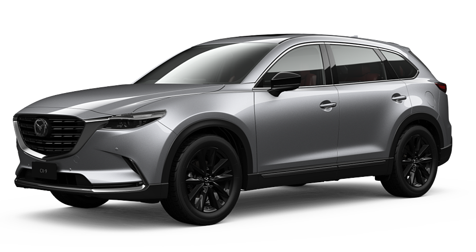 Mazda CX-9 <br>GT SP <br>PERSONAL | BUSINESS