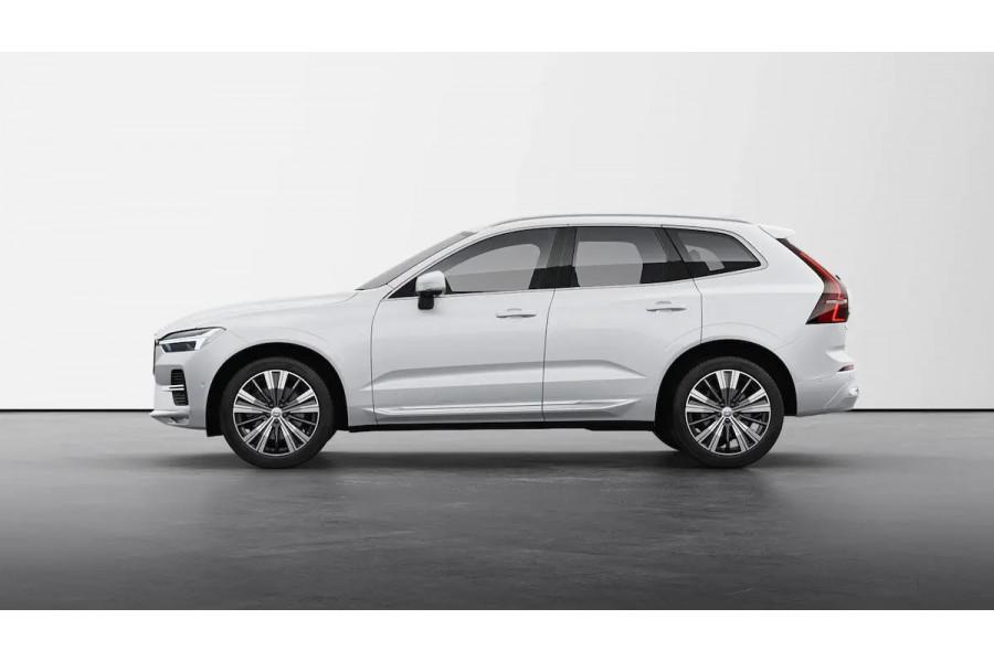 2021 MY22 Volvo XC60 UZ B5 Inscription Suv