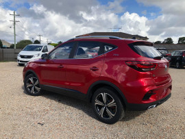 2021 MG ZST S13 Excite Wagon image 6