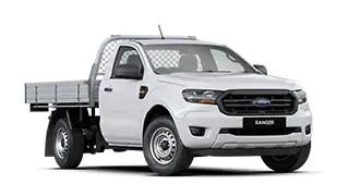 Ranger Ranger XL