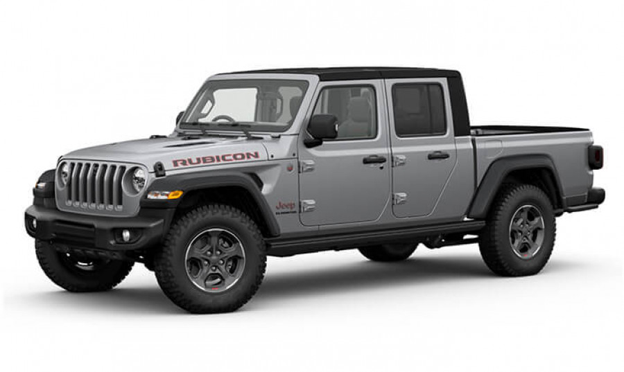 2020 Jeep Gladiator JT Rubicon Suv Image 36
