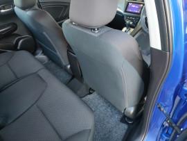 2015 Honda Civic 9th Gen Series II VTi-S Hatchback image 25