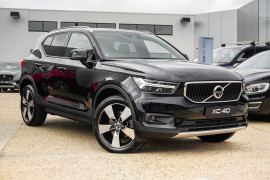 Volvo Xc40 D4 Momentum (No Series) MY18