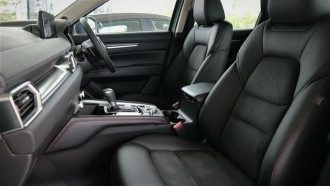 2021 Mazda CX-5 KF Series GT Suv image 12