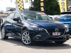 Mazda 3 SP25 BM5238