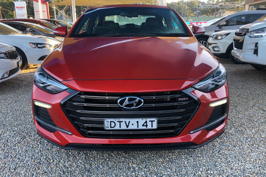 2017 MY18 [SOLD]    Image 2