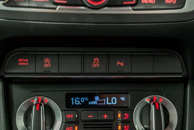 2014 MY16 Audi RS Q3 8U 2.5 TFSI Suv Image 32