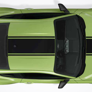 Mustang R-Spec
