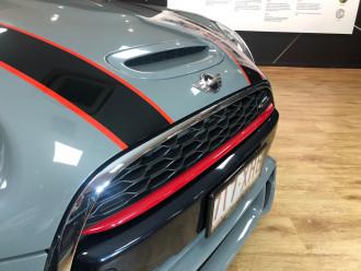 2017 Mini Hatch F56 John Cooper Works Hatchback Image 4
